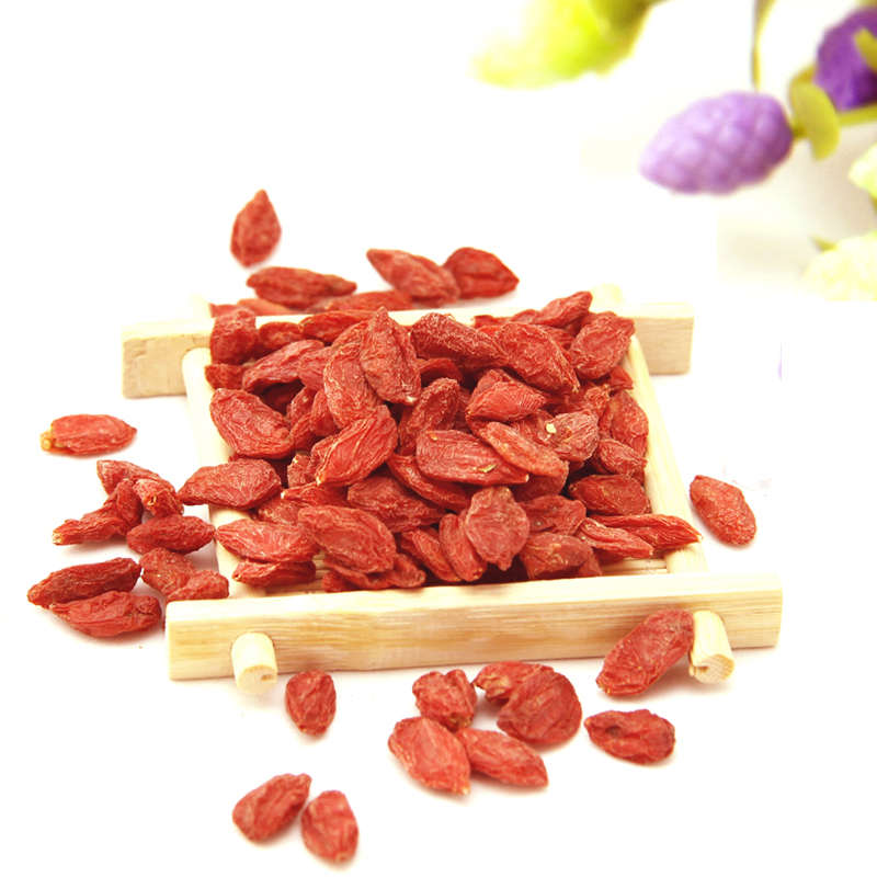 Grade A Cheap Dried Fruit Goji Berry Organic
