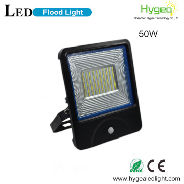 outdoor smd 50w led flood lighting