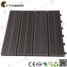 Высший-настил WPC COOWIN Сделай сам плитка