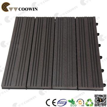 COOWIN Supreme-wpc DIY floor tile