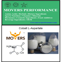 Fábrica de alta calidad de cobalto L-aspartato