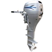 Парусный 4-тактный подвесной мотор мощностью 9,9 л.с.