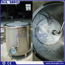 KUNBO Microbrauerei Mini Brauerei Startseite Brauerei Ausrüstung Mash Tun & Lauter Tun