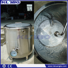 KUNBO Microbrewery Mini Brewery Home Brewing Equipment Mash Tun & Lauter Tun