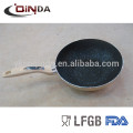 non-stick marble coating frying pan