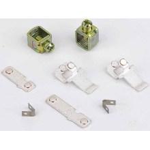 Piezas de estampado de metal personalizadas