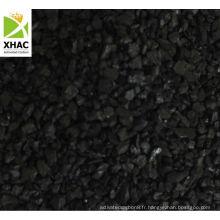 Charbon actif pour l'élimination des odeurs charbon actif à base de charbon