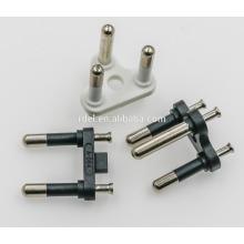 thailand solid plug insert black rohs