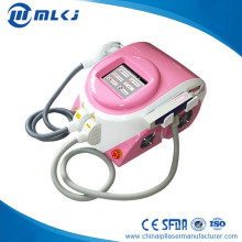 Best Selling Tattoo/Hair/Acne/Vessels/Pigment/Wrinkle Removal Machine Elight Laser Yb5