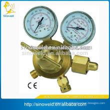 Regulador de pressão de dois estágios 2014