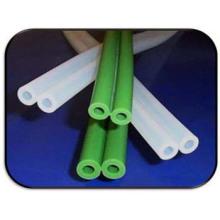Food Grade Silicone Rubber Milk Twin Tube