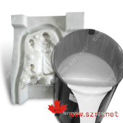 RTV-2 mold making silicone rubber