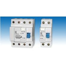 Disjoncteur à courant résiduel F360 (RCC)