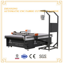 New Type Clothing Cutting Table Popular Machine