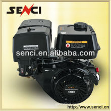 SENCI natural gas generator engines