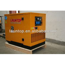 10kw gasoline generator with 20hp twin cylinder engine