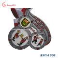 Nouveau Design Glitter Sport Running médaille