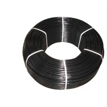 HDPE Black Drip Bewässerung Plastic Tube