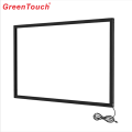 """58""""  Infrared Touch Frame Indoor Touch Screen"""