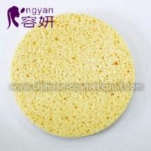 Sopro de esponja de celulose