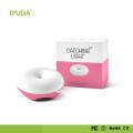 Automatisch Induktions-Sensor LED-Licht Baby Bedside Nachtlicht mit verschiedenen Farben