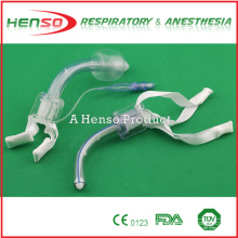 Disposable Medical Sterile PVC Tracheostomy Tube