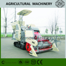 4LZ-4.0 Series Rice/Wheat Combine Harvester