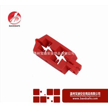 Wenzhou BAODI Safety lockout Snap-On Breaker Lockout BDS-D8621