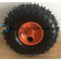 4.10-4 pneumatisches aufblasbares Gummirad