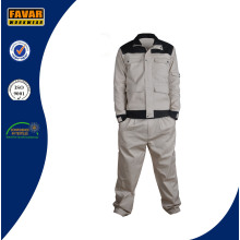 100% Cotton Flame Retardant Coverall