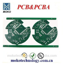 Shenzhen pcba manufacturer flexible pcba for led