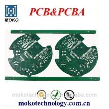 Shenzhen pcba fabricante flexível pcba para led