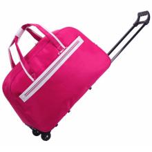 Korea Style Travel bags luggage suitcase Waterproof travelling bags luggage trolley suitcases