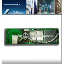 Tablero para linternas de ascensores Hitachi 13501441-D