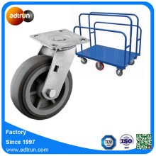 150 mm PU Cart Cart Caster