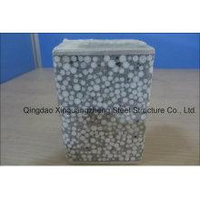 Nuevo material de construcción Cement Foam Board (CFB-16091)