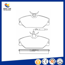 Hot Sale Auto Parts French Brake Pad