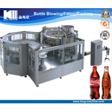 Good Performance Soda Water Filling Machine in China