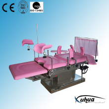Stainless Steel Multifunctional Hydraulic Delivery Table (XH-G-3E)