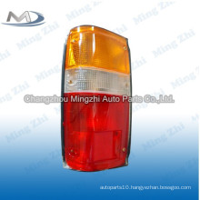 Tail lamp chromed for Toyota Hilux RN55 8155039875