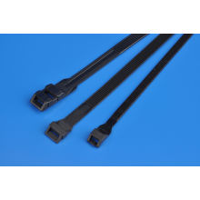 Double Locking Cable Tie (nylon, 9.0*260)