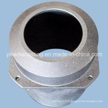 Лист металла CNC подвергая механической обработке изготовление