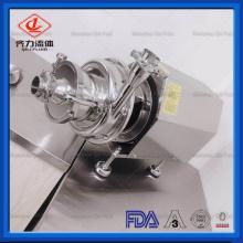 Pompe centrifuge hydraulique pour tous types de liquides