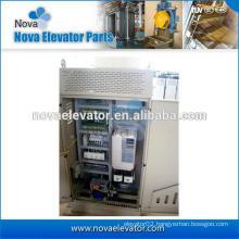 Elevator VVVF Controller