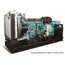 Volvo Diesel Generator 500kVA