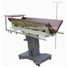 Medizinischer hydraulischer Druck Chirurgische Veterinär-Operation Tabelle