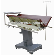 Medical Hydraulic Pressure Surgical Veterinary Operation Table