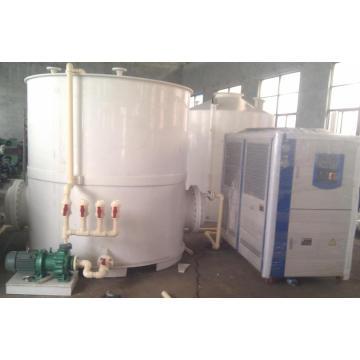 Машина для кислотного охлаждения (0,5 м³ / ч)