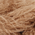 Winter Women Mongolian Lamb Fur Scarves Sheep Fur Scarf