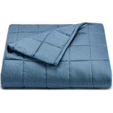 Стеклянные бусы, охлаждающие утяжеленное одеяло с бамбуковым волокном